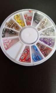Clearance Sales - Fimo Canes Slices Wheel
