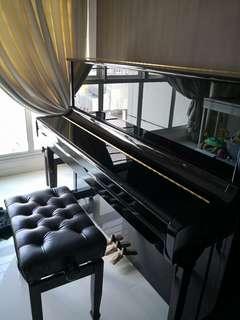 Kawai K3 acoustic piano