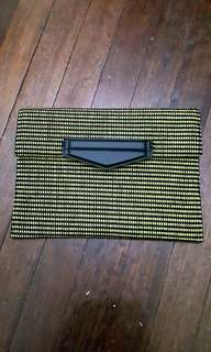Authentic Mango Clutch (New Price!)