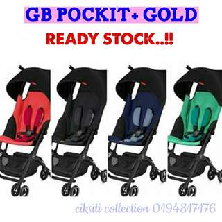 Gb Pockit Gold 2018