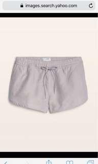 TNA Habitus shorts