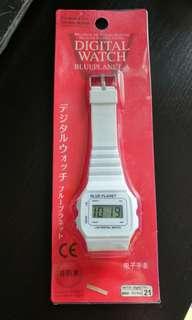 Digital Watch 電子錶
