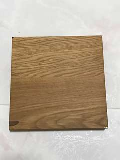 Wood worktop ikea mollekulla countertop oak