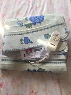 电热毯双人 heater mat
