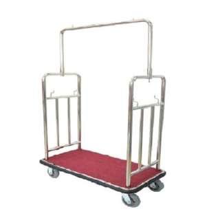 S.Steel Birdcage Cart LD-BGT-416/SS (Item No:G01-201)