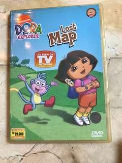Dora The Explorer: Lost Map & El Día De Las Madres