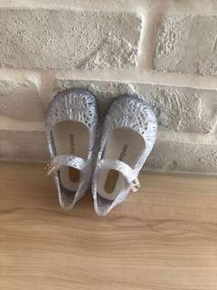 As good as new mini Melissa size 6
