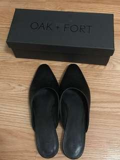 Black Oak + Fort Slides