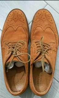 Regal Standard 英倫 紳士鞋 us10