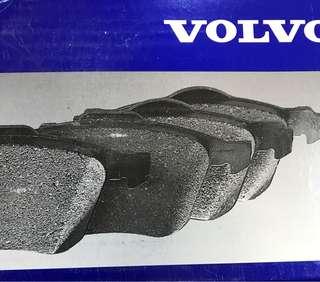 Volvo XC 60 front Brake pads ORIGINAL