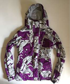 Volcom jacket snowboard outdoor