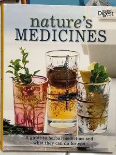 Nature's medicines by Reader's Digest