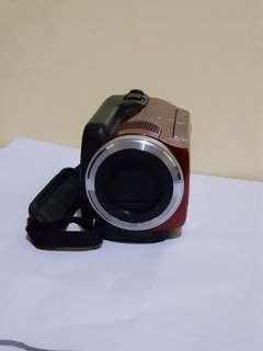 Sony Handycam DCR-SR47