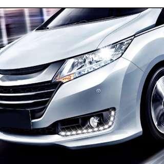 DLR LED for Honda Odyssey G-Specs