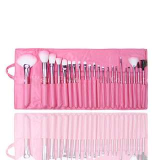 Brush makeup 22 set