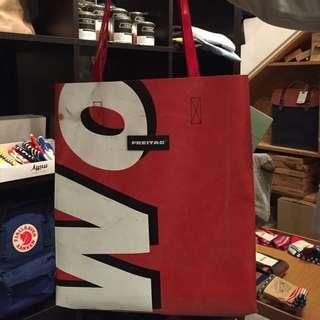 FREITAG Tote Bag F90
