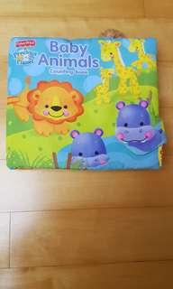 Soft book a