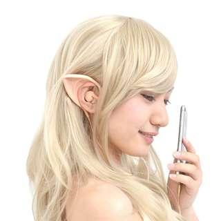ELF EARPHONES