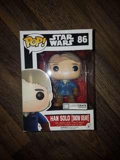 Han Solo Funko