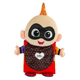 Jack-Jack Playmat by Lamaze for Baby - Incredibles 2