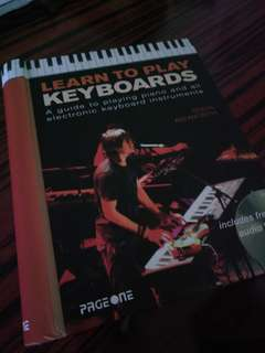 Learn to Play Keyboard