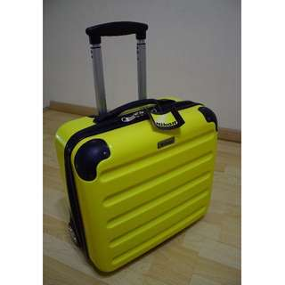 Nikon camera luggage