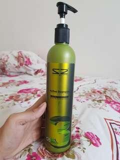 shampoo S2 G3 asli import jepang! untuk rambut rontok!