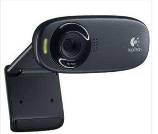 🚚 羅技 HD 網路攝影機 C310 HD視訊通話 線上通訊 高品質視訊通話
