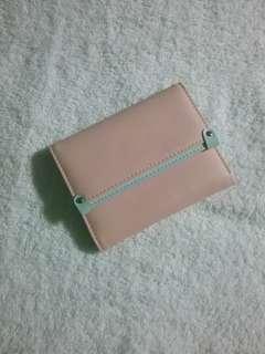 Pastel Color Wallet New