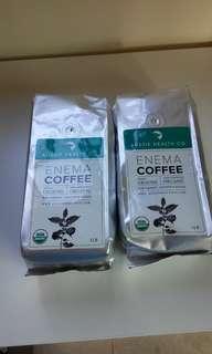 全新有机咖啡二包