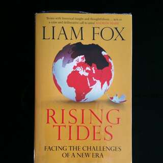 Rising Tides - Facing the Challenges of a New Era