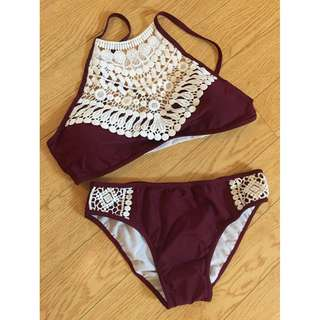 BRAND NEW Shein Bathing Suit