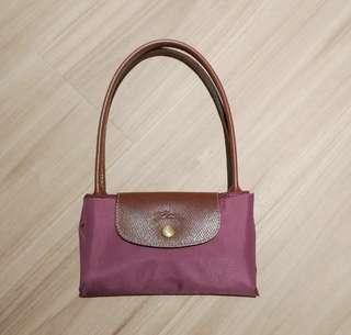 Longchamp Le Pliage Small Tote Handbag Nylon