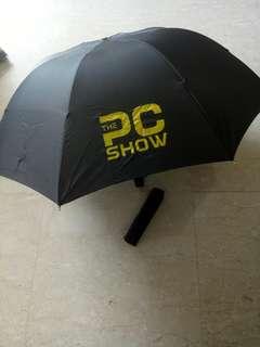 Solid Handbag umbrella