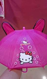 Kiddie Umbrella w/ears