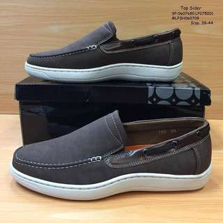 SPERRY TOP SIDER Size: 39,40,41,42,43,44 Always Provide Euro Size  Price : 950
