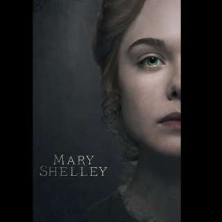 [Rent-A-Movie] MARY SHELLEY (2017)