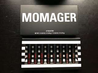 Kylie X Kris Momager Limited edition