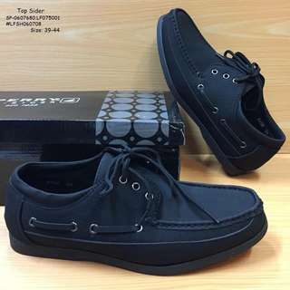 TOP SIDER Size: 39,40,41,42,43,44 Always Provide Euro Size  Price : 950