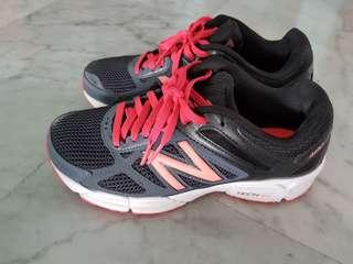 New balance running shoes w460cg1 (ladies)