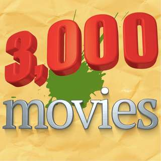 [Rent-A-Movie] We have reached more than 3,000 movies/tvseries in our library