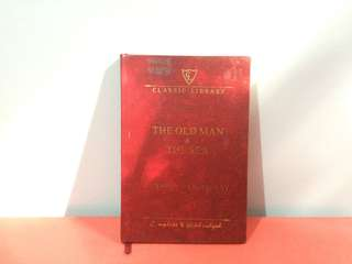 The Old Man and the Sea - Ernest Hemingway (Classic Edition)