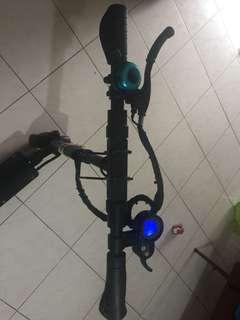 Pratger e scooter
