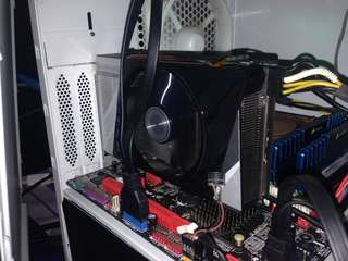 H77 1155 motherboard