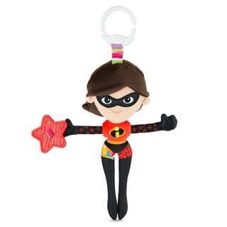 Mrs. Incredible Discovery Toy by Lamaze for Baby - Incredibles 2
