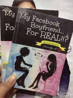 Facebook Boyfriend