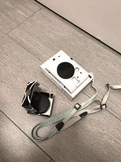 Lomo Instant Cam (White) 即影即有