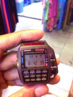 Casio CMD-40