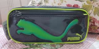 Puma Pencil Case (Authentic)