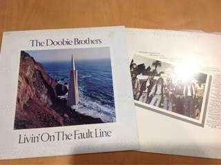 Doobie Brothers records